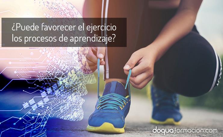 aprendizaje y ejercicio